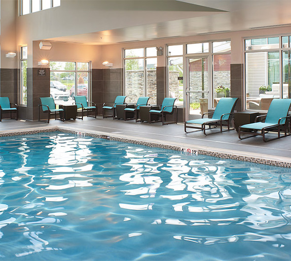 Residence Inn Marriott Pool
